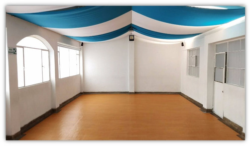 alquiler salones para teatro, danza, conferencias, talleres.