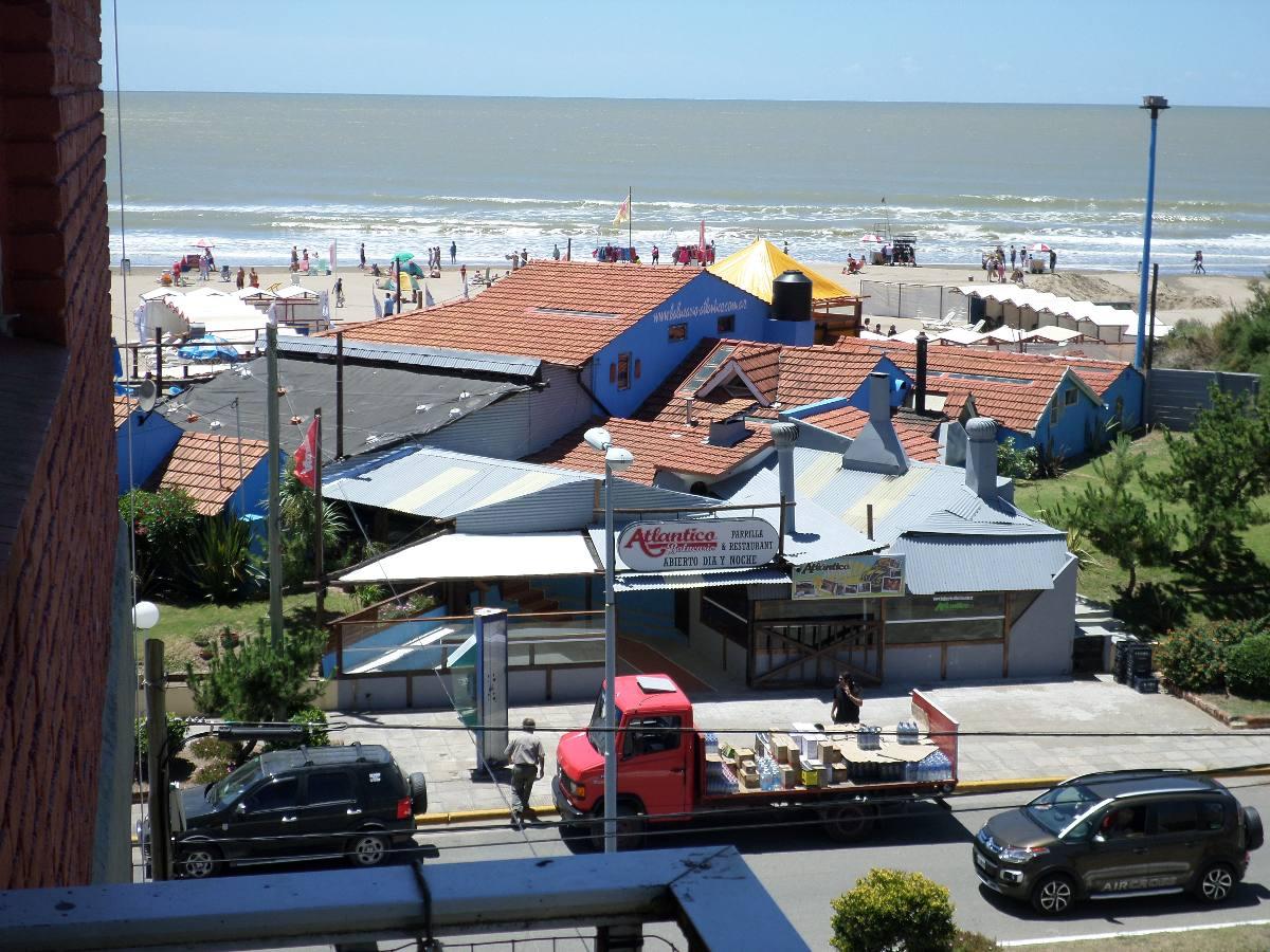 alquiler san clemente  frente al mar departamentos y casa