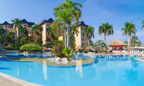 alquiler semana 44 (4 al 11 nov) zuana beach resort