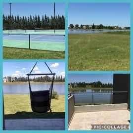 alquiler semana casa/quinta lago zona s/ brandsen ruta 2 k76