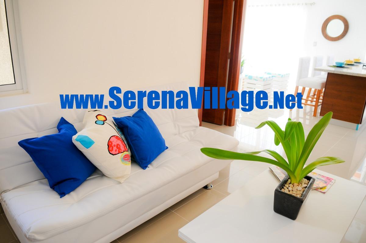 alquiler serena village