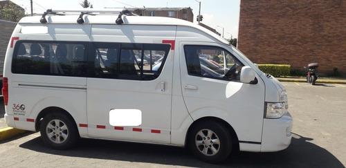 alquiler servicio de transporte de pasajeros, turismo, viaje