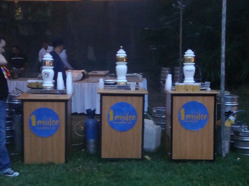 alquiler sifones de cerveza y mas misifon.com/bbidas.com