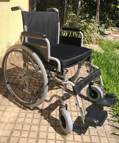 alquiler silla de ruedas ottobock centro s1