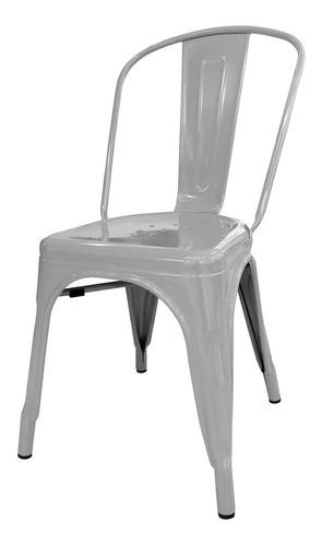 alquiler silla tolix eventos fiestas reuniones convenciones