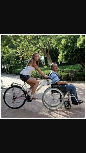 alquiler sillas de rueda $ 400 por mes