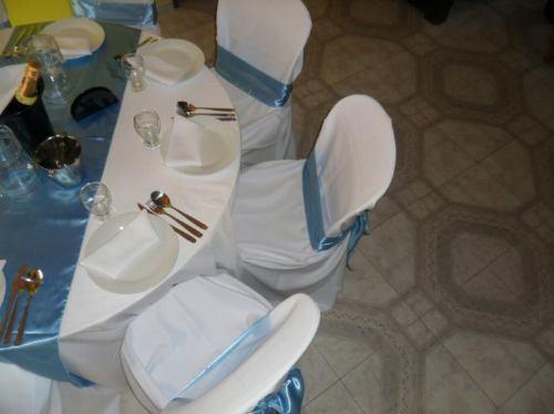 alquiler sillas, eventos