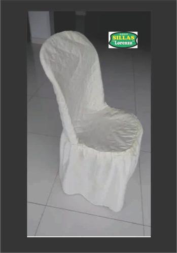 alquiler sillas eventos - delivery gratis