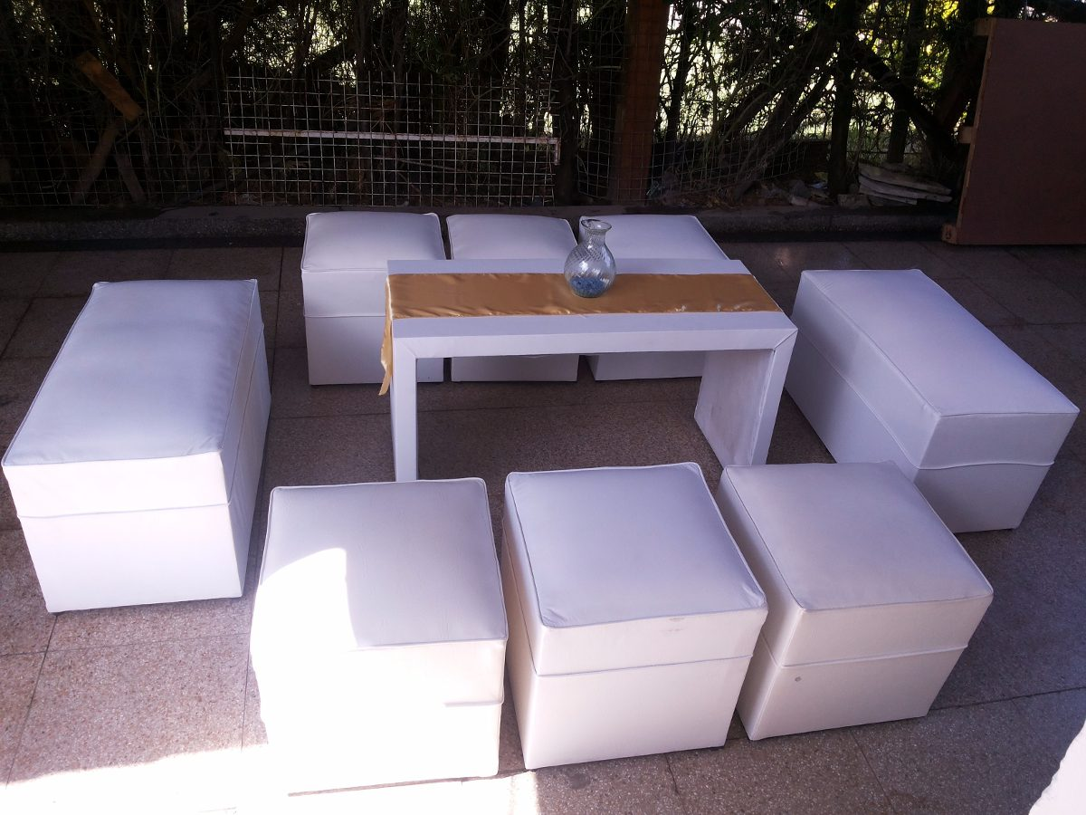Alquiler mesas sillas manteleria y mas zona norte oeste for Alquiler mesas sillas