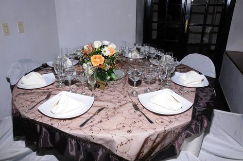 alquiler sillas, mesas,manteles,vajilla, 3102568289