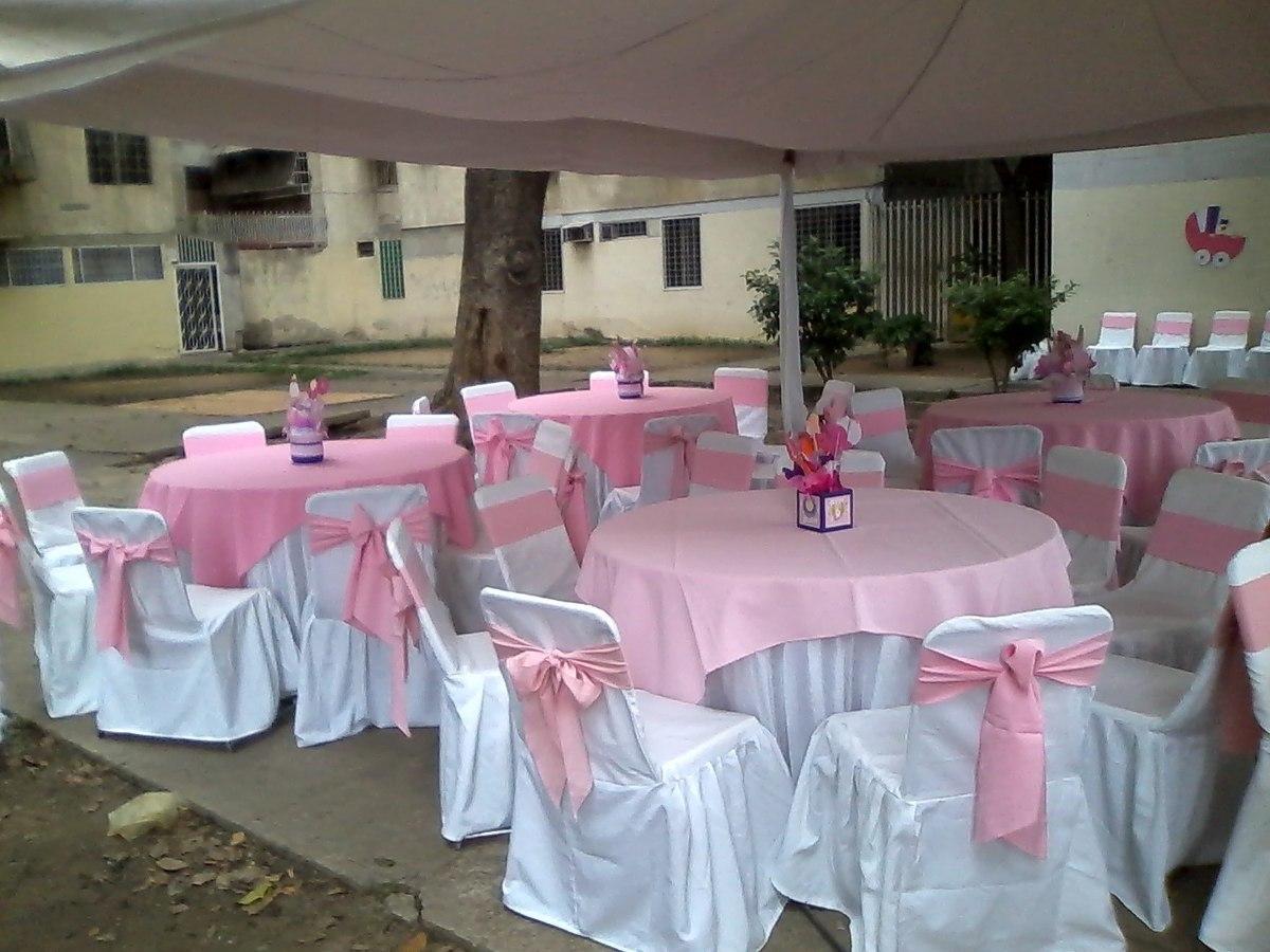 Alquiler sillas vestidas copas vaso toldos platos for Sillas para quinceaneras