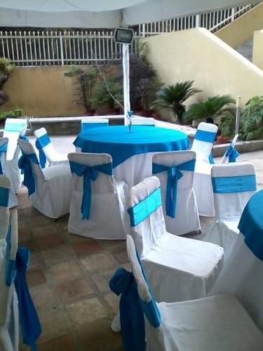 alquiler sillas vestidas toldo mesas vasos platos manteleria