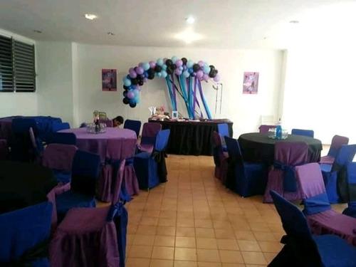 alquiler sillas vestidas toldos platos mesa manteleria vasos