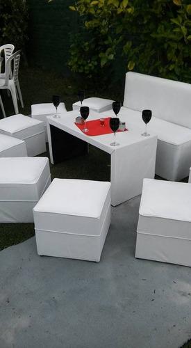 alquiler sillas,mesas,bar,vajilla,carpas!  sillas 8,00$