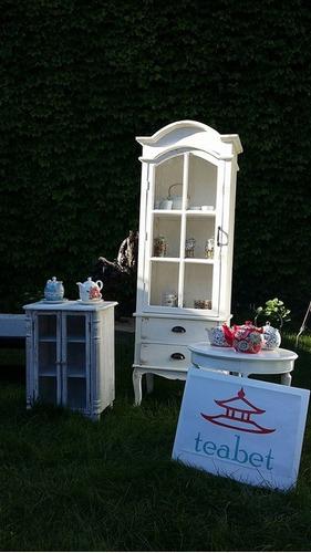 alquiler sillon mueble estilo france living luis xv capitone