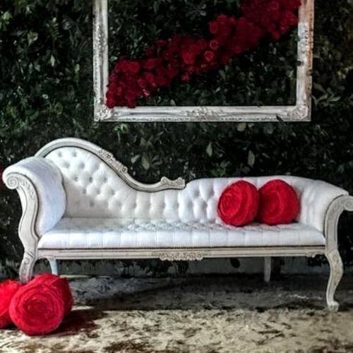 alquiler sillones estilo luis xv 15 trono quinceañera novios
