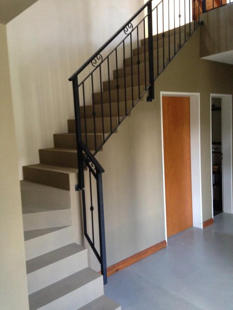 alquiler solo permanente casa barrio cerrado panamericana