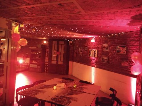 alquiler sonido bafle luces bluetooth karaoke cap fed znorte