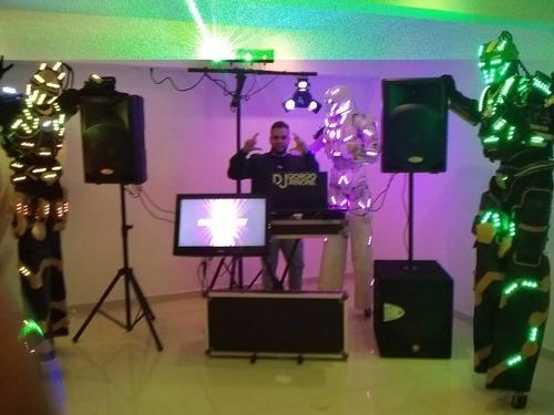alquiler sonido fiestas , dj, vj,discplay ,eventos,karaoke