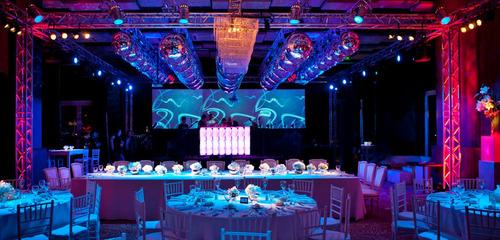 alquiler sonido iluminacion led proyector dj parlante y más!