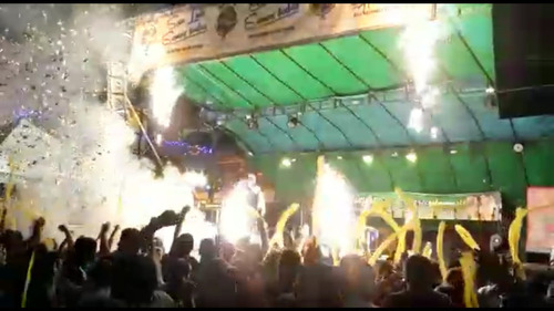 alquiler sonido luces djs fiesta video evento decoración