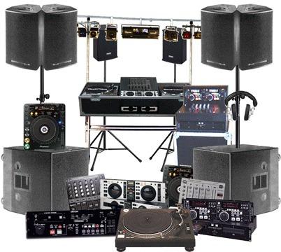 alquiler sonido  profesional para orquestas, bandas, eventos