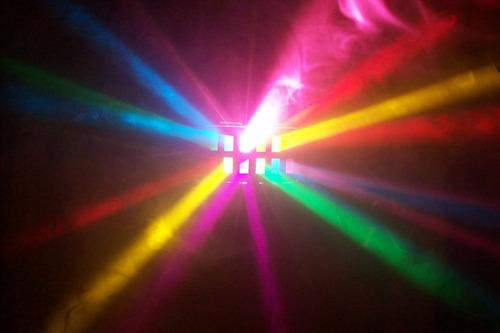 alquiler sonido y luces profesionales