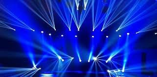 alquiler tarimas escenario telon carpas sonido luces generad