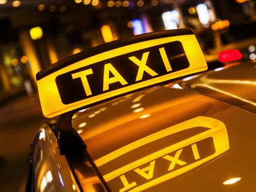 alquiler taxi a cargo