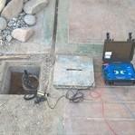 alquiler telurometro megometro puesta a tierra  indeci