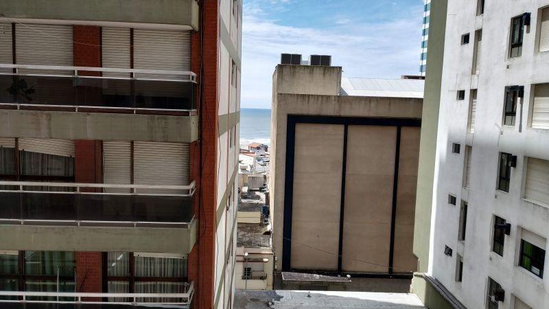 alquiler temporada |2 ambientes, lateral, zona centro