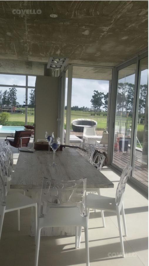 alquiler temporada 2020  en barrio privado el quijote ! 3 dorm y 3 baños con servicios