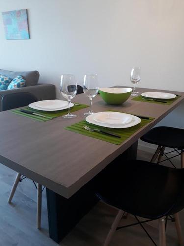 alquiler temporal 2 ambientes amenities palermo