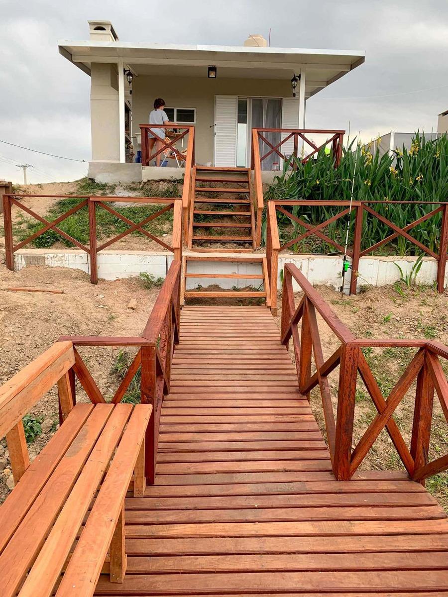 alquiler temporal casa 4 pax villa paranacito