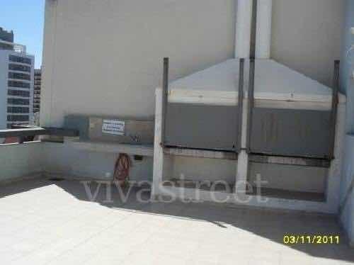 alquiler temporal monoambiente fte balcón piscina laundry