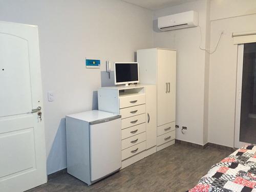 alquiler temporal - san justo zona hospital italiano