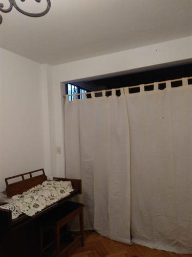 alquiler temporario 2 ambientes, 33 orientales 100, almagro