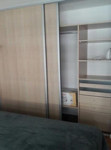 alquiler temporario 2 ambientes, pierina dealessi 1100, puerto madero