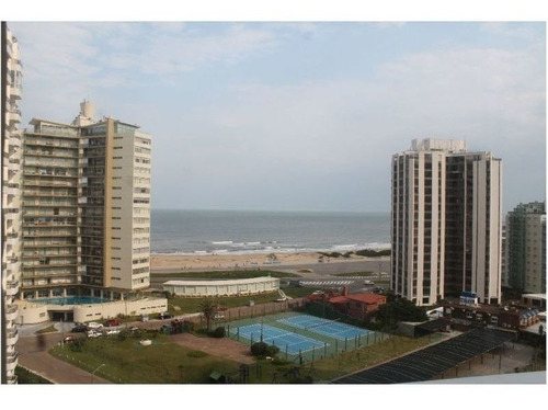 alquiler temporario 2 dormitorios en playa brava