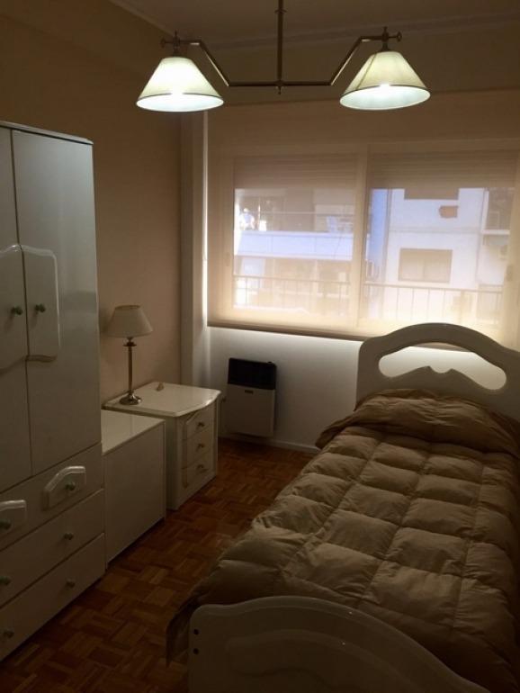 alquiler temporario 3 ambientes, paraguay 4200, palermo