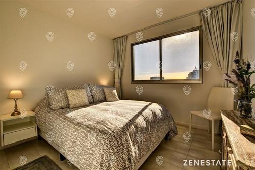 alquiler temporario apartamento 1 dormitorio playa brava