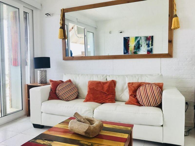 alquiler temporario apartamento 2 dormitorios la barra