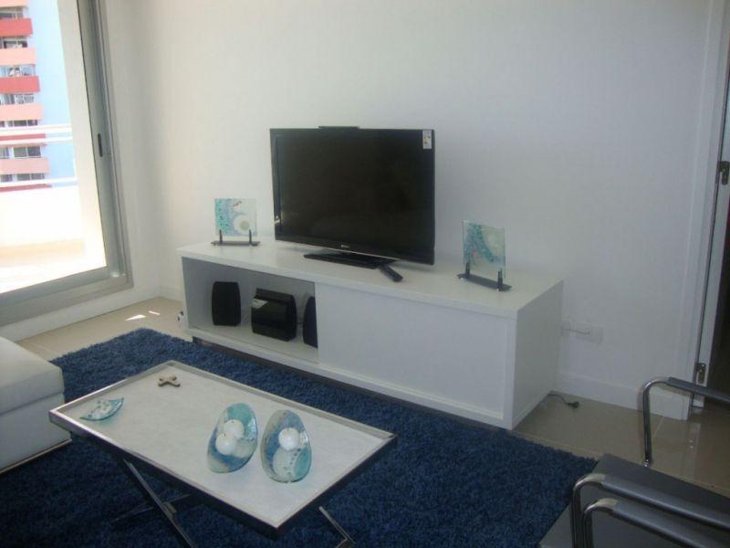 alquiler temporario apartamento 3 dormitorios en playa brava
