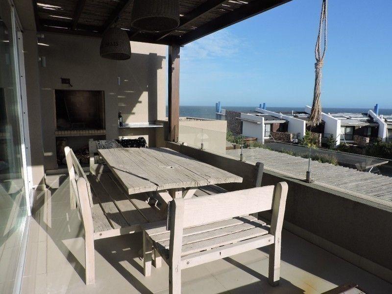 alquiler temporario apartamento 3 dormitorios la barra