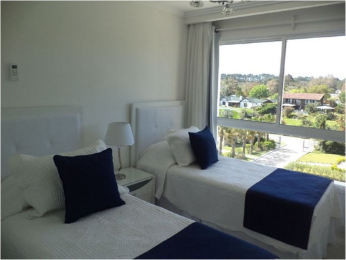 alquiler temporario apartamento 3 dormitorios, pinares/mansa