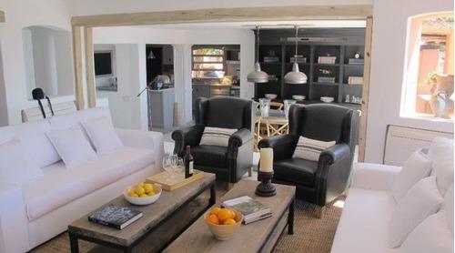 alquiler temporario apartamento 4 dormitorios punta ballena