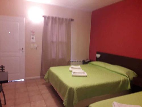alquiler temporario aparthotel de 6 hab (sing-dob mat-tripl)