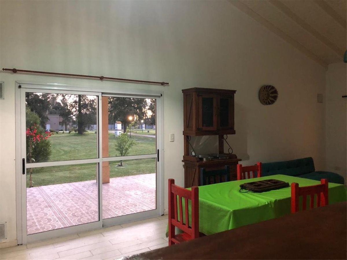 alquiler temporario barrio privado campo daromy san vicente