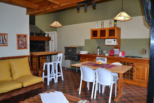 alquiler temporario bungalow km 4 pioneros