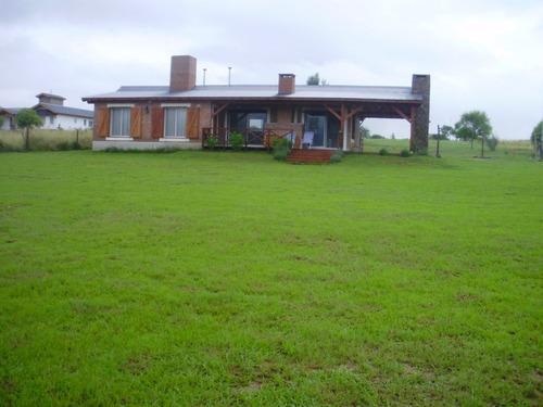 alquiler temporario cabaña villa general belgrano